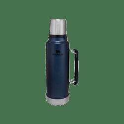 TERMO STANLEY CLASSIC BOTTLE AZUL 1.9 LT(10-07934-011)