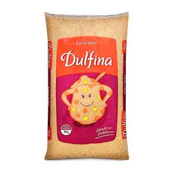AZUCAR RUBIA DULFINA BLSA 1KG.