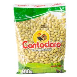 FRIJOL CANARIO CANTA CLARO 500GR